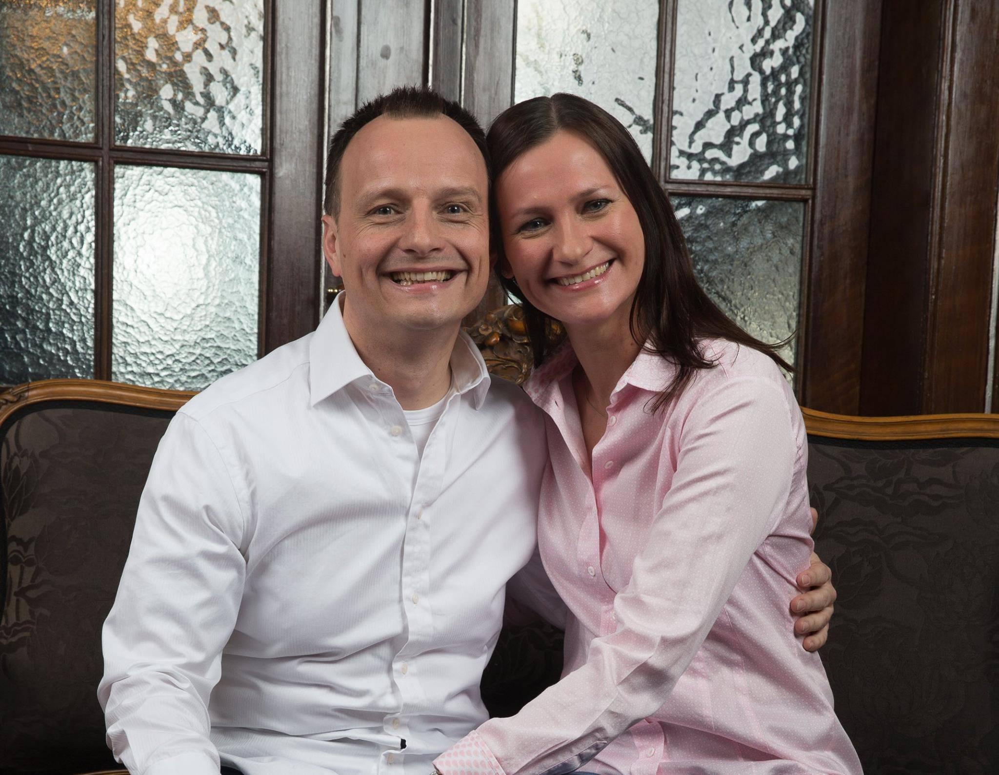 Birgit und Dirk Kunz