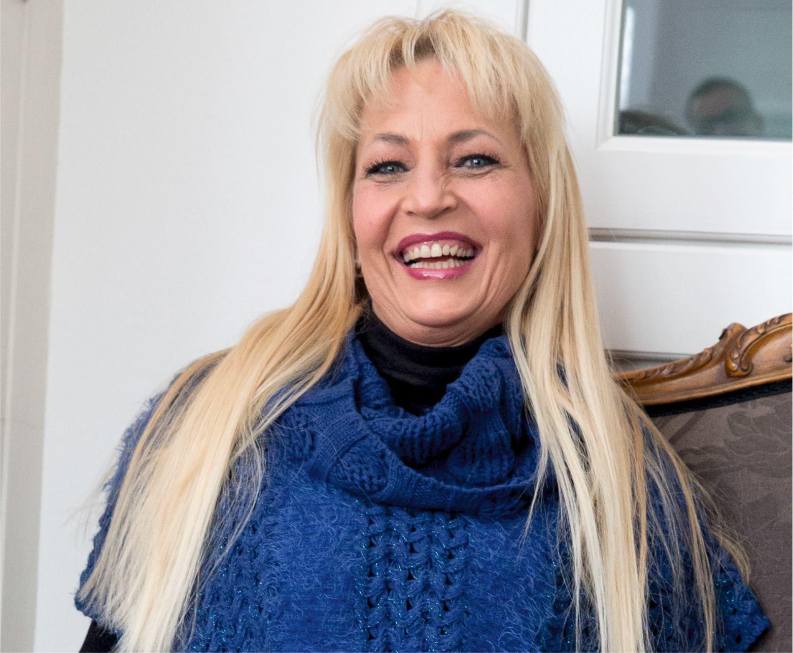 Vilma Bergmann