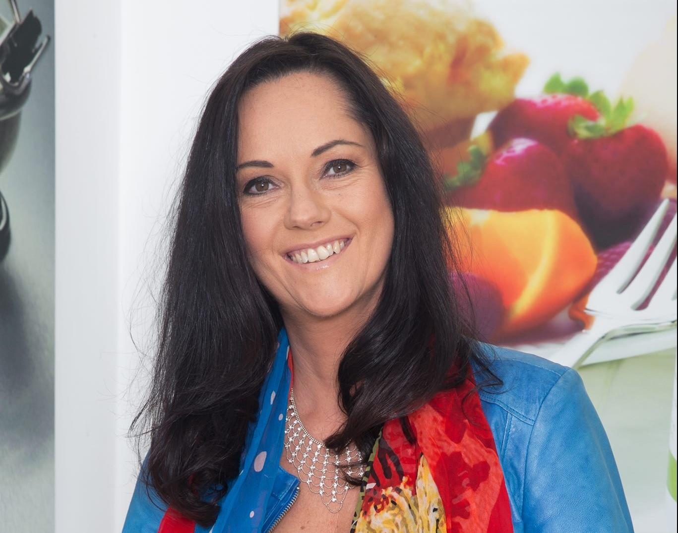 Sonja Lichtner