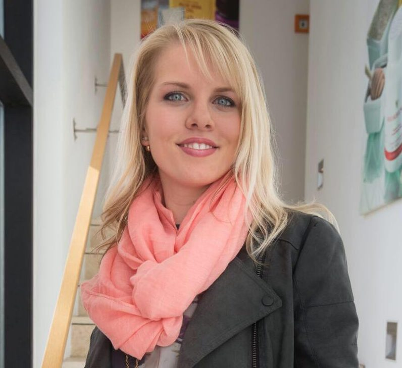 Bianca Schafflhuber