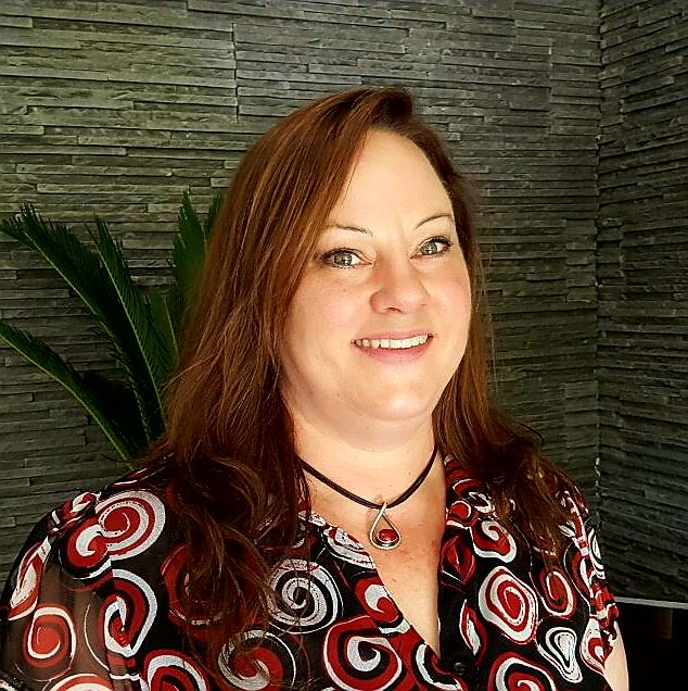 Claudia Steghofer