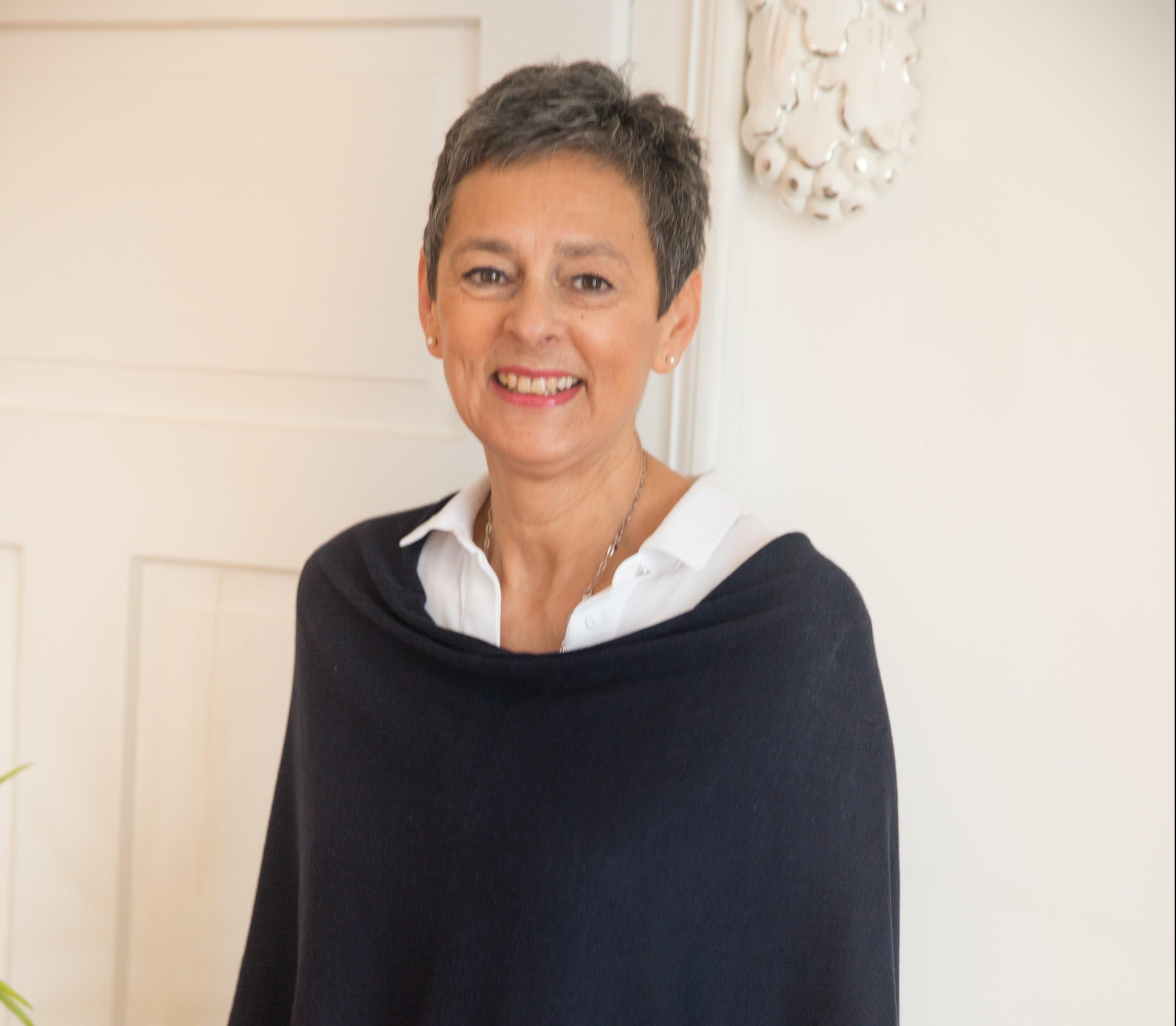 Maria Hinterholzer