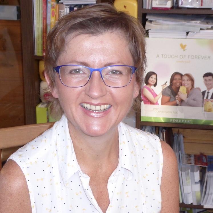 Andrea Brand