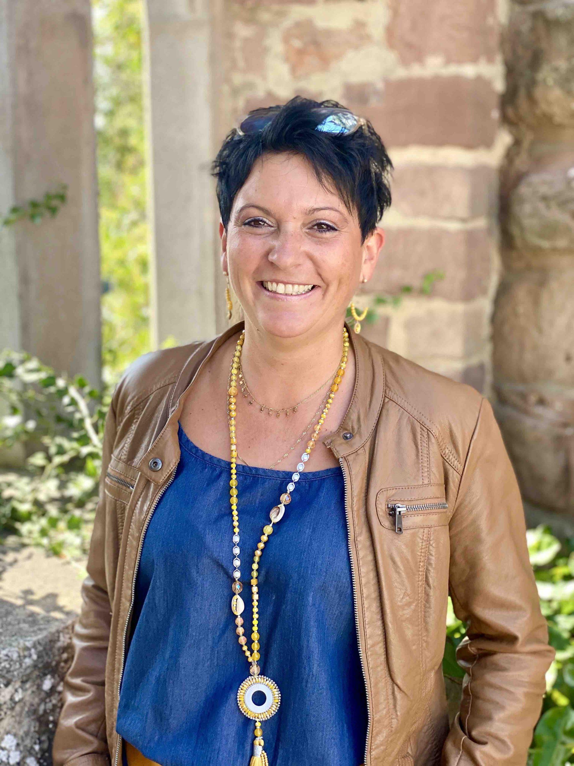 Bianca Koscher