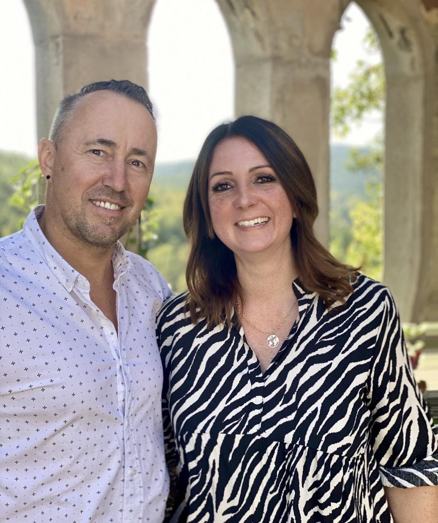 Denise & Frank Hoffelder