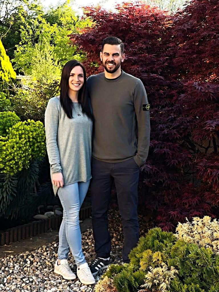 Nadine & Tim Karch