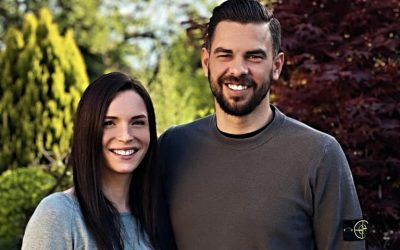 Nadine und Tim Karch